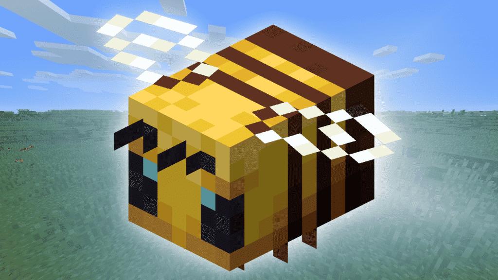 Minecraft Arı Kovanı Nasıl Yapılır?
